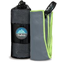 Youphoria Sport Towel and Travel Towel