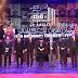 """وزيرة الثقافة تفتتح فعاليات الدورة الـ ١٣ من المهرجان القومي للمسرح دورة """"الآباء"""" وتُكرم رواده"""