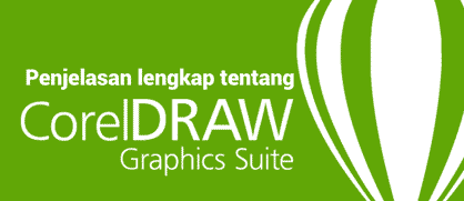 pengertian corel draw