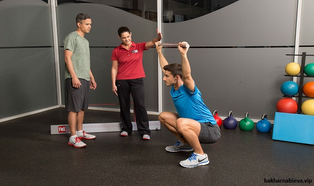 Movements That Could Replace Your Mobility Work
