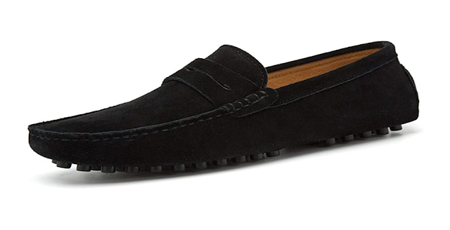 Loafers are a type of _____