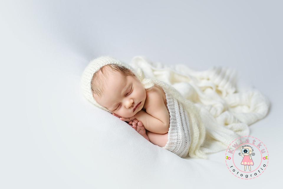 Sesja noworodkowa Rotmanka