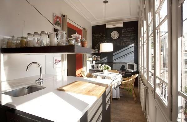 Marta decoycina grandes soluciones para peque os espacios - Soluciones para dormitorios pequenos ...