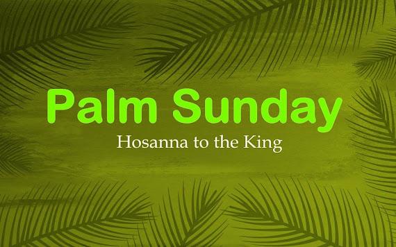 Palm Sunday download besplatne pozadine za desktop 1680x1050 slike ecards čestitke Cvjetnica