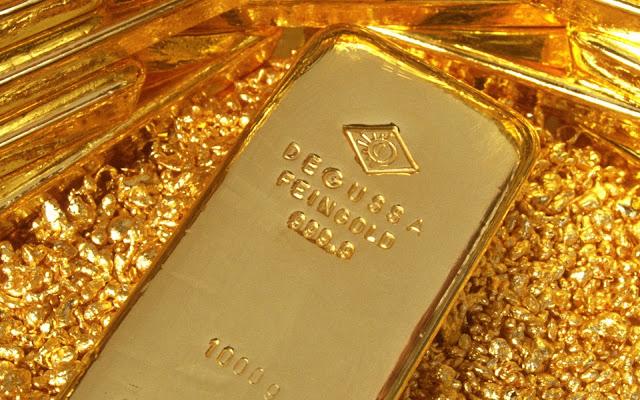 قفزة غير مسبوقة في سعر الذهب اليوم في مصر والعالم
