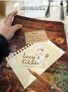 Lucy Kitchen Imago Shopping Mall