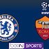 new gersy/ Roma vs Chelsea: Champions League