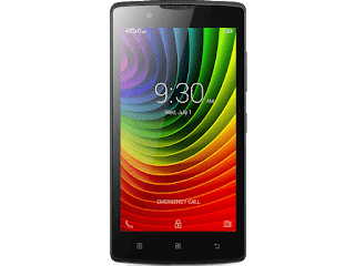 Hard Reset Lenovo A1000 Unlock Pin, Pattern Dan Password