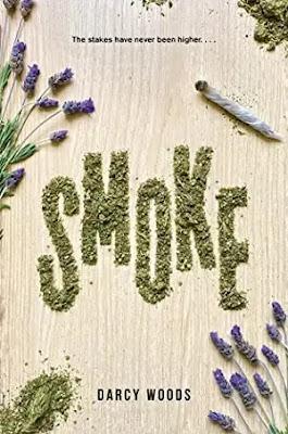 Smoke Book by Darcy Woods Pdf