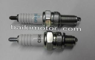 Gambar plug motor