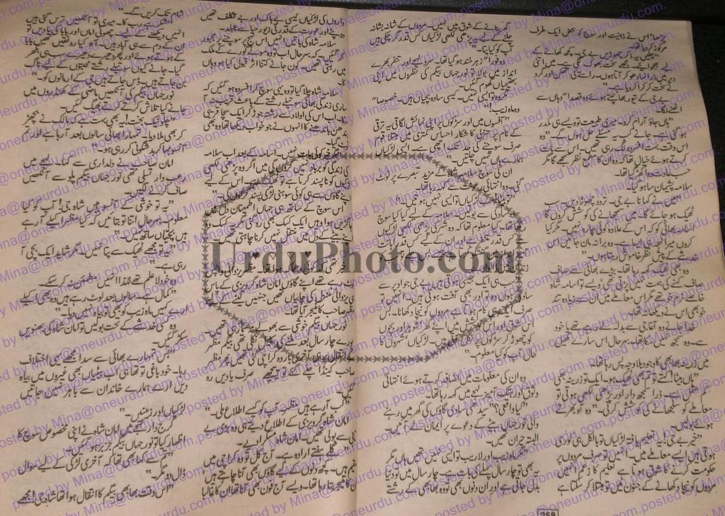 Ek Jugnu Thehr Gaya Afshan Afridi Kidnapping Read Online
