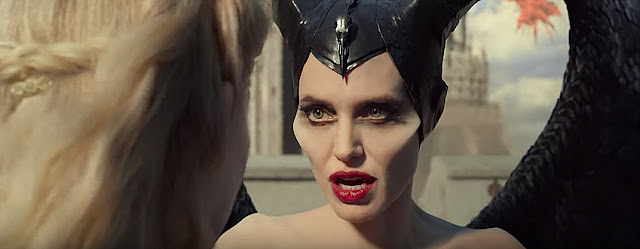 Sinopsis Film Maleficent: Mistress of Evil (2019)