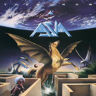 Don't Cry by Asia (1983)