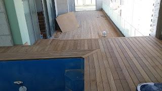 עבודות עץ במרכז
