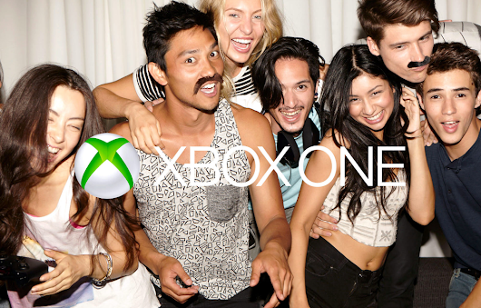 Lifestyle Advertising Photographer Shoots Xbox One Campaign