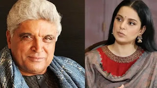 court-issues-bailable-warrent-against-kangana-ranaut-for-not-appearing-in-javed-akhtar-defamation-case
