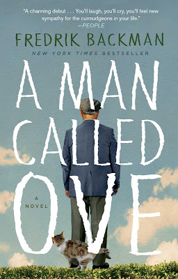 Book Review: A man called Ove review