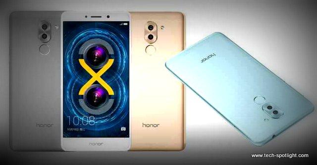 مميزات وعيوب وسعر ومواصفات Huawei Honor 6X