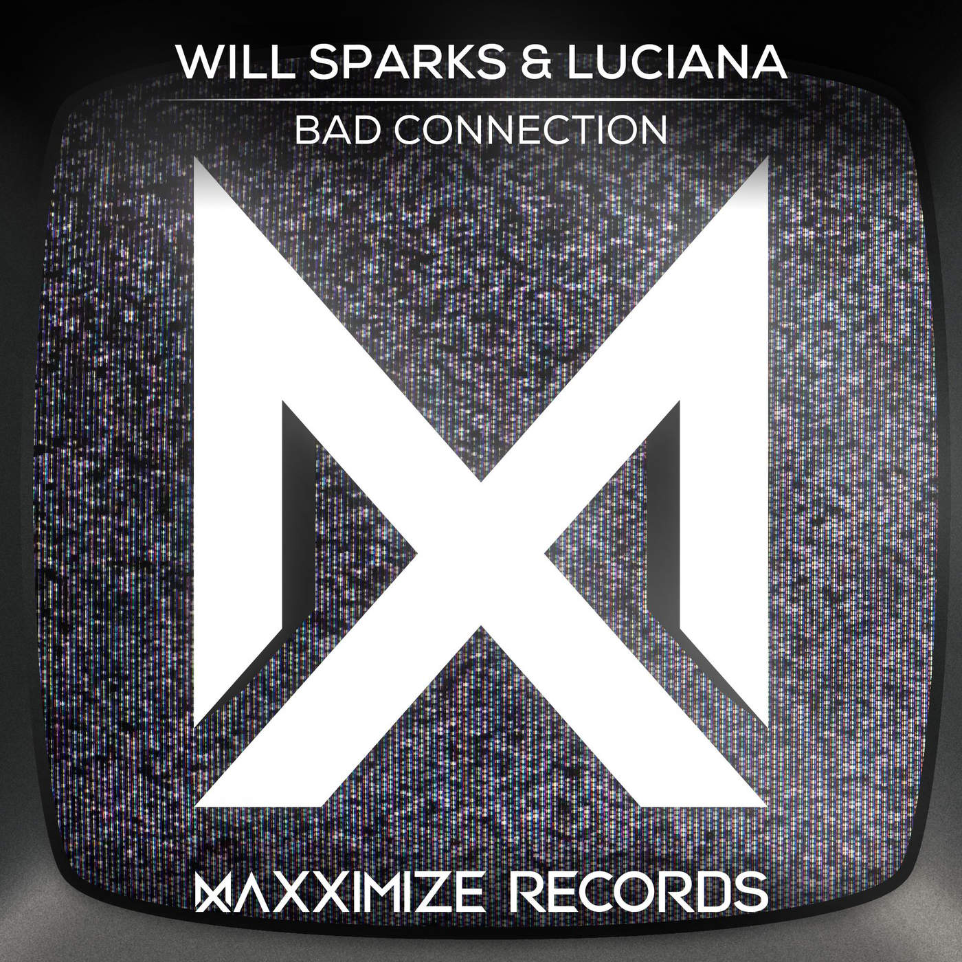 Will Sparks & Luciana – Bad Connection – Single [iTunes Plus AAC M4A ...