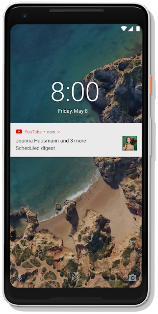 YouTube Makes New Changes to Control the Digital Wellbeing 3 | Digital Marketing Community