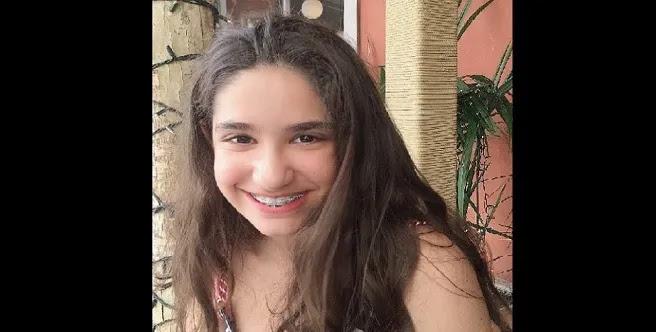 Η 13χρονη που πήρε βραβείο σε διαγωνισμό λογοτεχνίας, χαμός από Like - καμιά σωτηρία