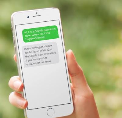 Jasa SMS LBA | Menuu.id