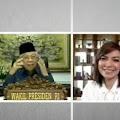 Dilupakan Jokowi, Ini Tanggapan Ma'ruf Amin Yang Bikin Najwa Shihab Ketawa Poll