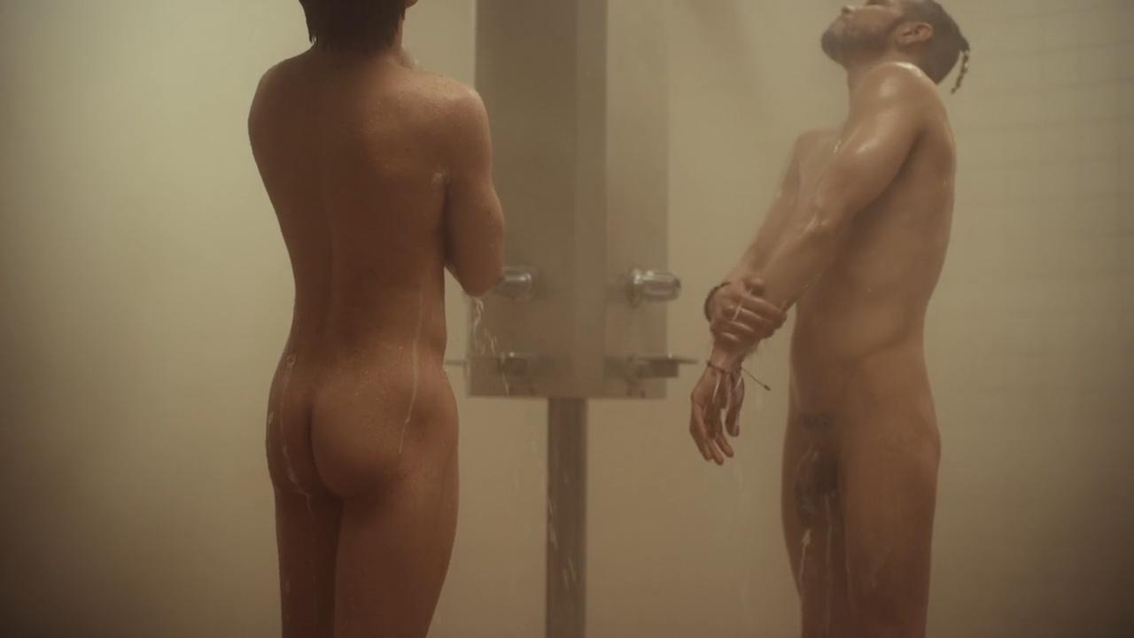 Gay reality tv naked