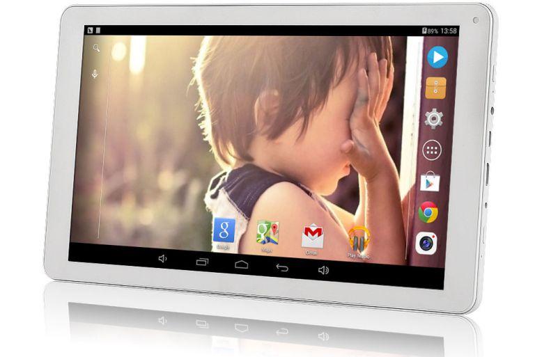 mi nueva tablet