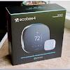 Nest thermostat iphone homekit