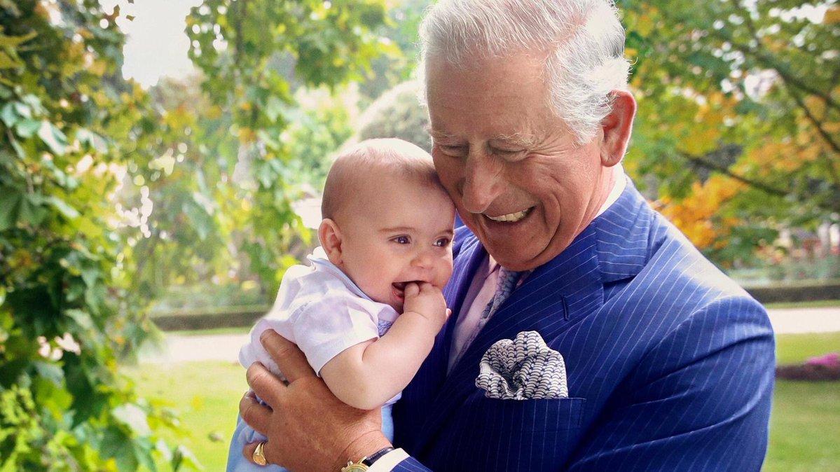 Kolejne zdjęcia z okazji 70 urodzin księcia Karola!