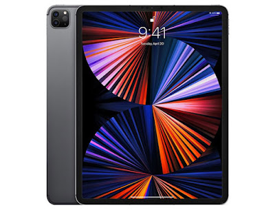 Apple iPad Pro 12.9 (2021) Price in Bangladesh & Full Specifications
