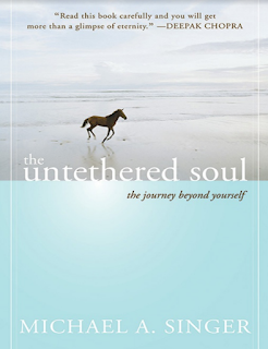 The Untethered Soul: The Journey Beyond Yourself PDF-ebook Fast Shipping