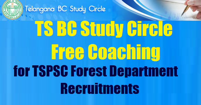 Telangana BC Study Circle - Telangana State