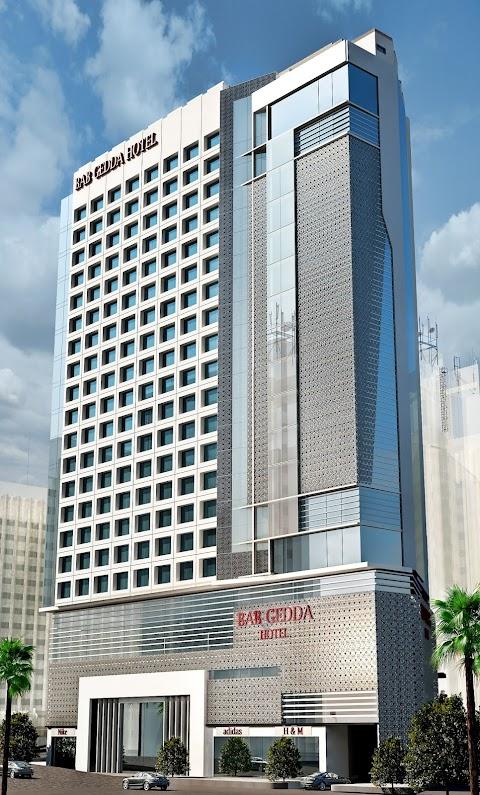 مشروع فندق العوالي