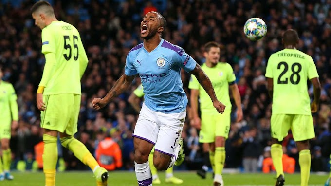 Wednesday's Champions League tips