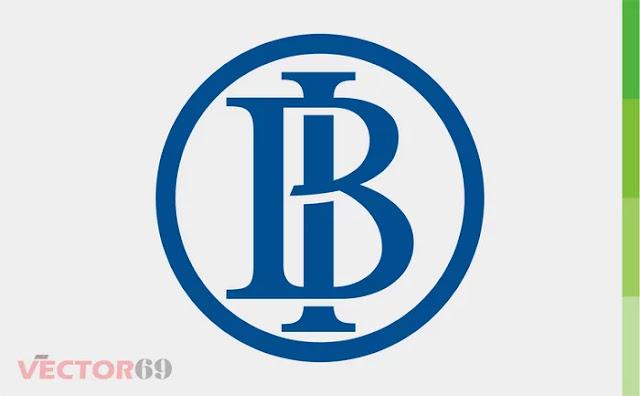 Ikon Logo BI (Bank Indonesia) - Download Vector File CDR (CorelDraw)