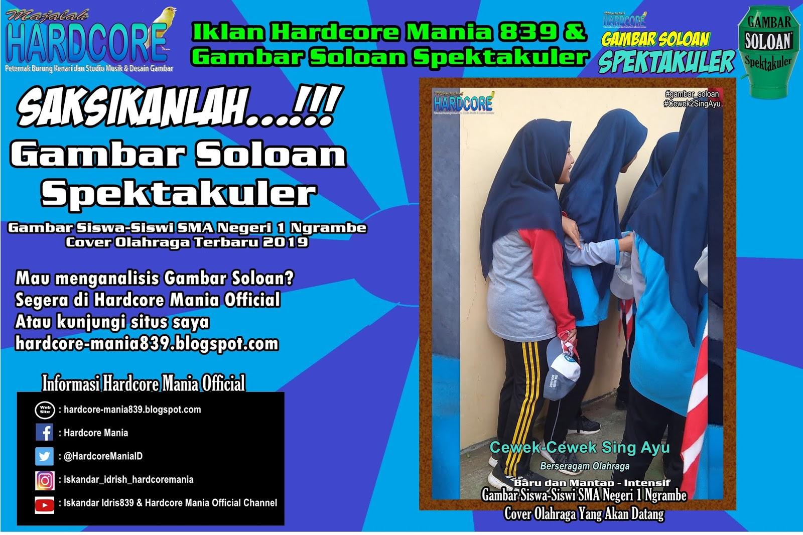 Hardcore Mania 839 Official Iklan Hardcore Mania Dan Gambar