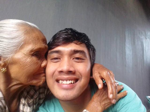 Subhanallah .. Buat Umur Orang Tua Jadi Lebih Panjang Hanya Dengan Bercengkrama Dengannya