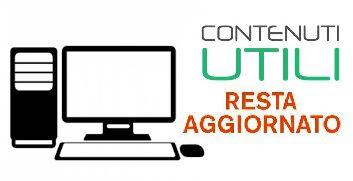 Contenuti Utili - Web facile, Internet e Computer per tutti