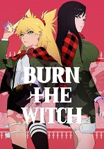 Burn The Witch 4