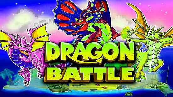 Dragon Battle Mod Apk