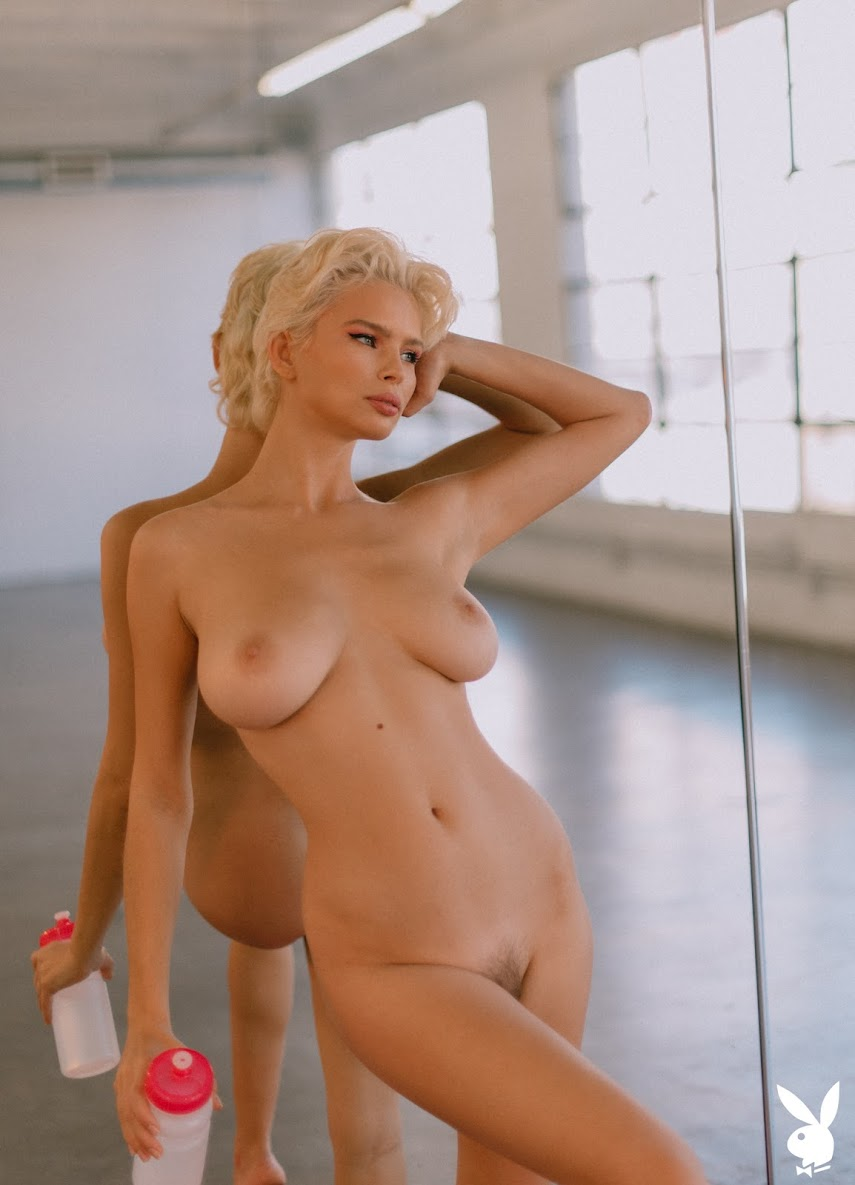 [Playboy Plus] Julia Logacheva - Studio Session