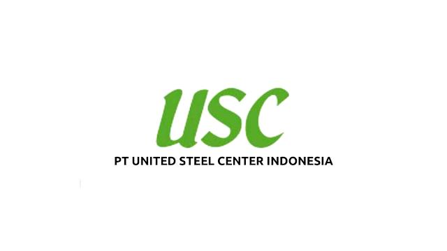 Lowongan Kerja PT United Steel Center Indonesia