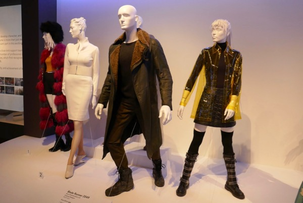 Blade Runner 2049 movie costumes