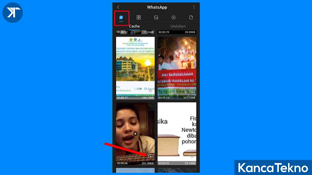 Cara Download Story Whatsapp di Xiaomi Tanpa Aplikasi Tambahan
