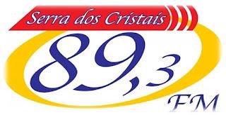 Rádio Serra dos Cristais FM