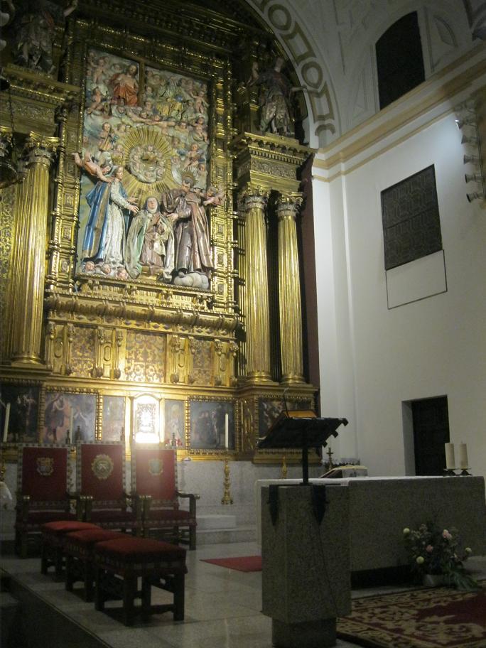 La Casa Es Muy Bonita Y Grande World Mediterranean: Reli Es + Viajamos En Reli: La Casa Natal De Santa Teresa