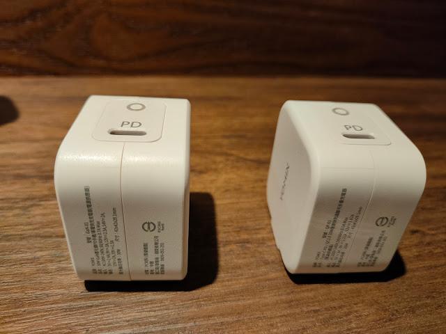 YOMIX 優迷 65W氮化鎵PD三孔快充充電器, 可支援筆電快充