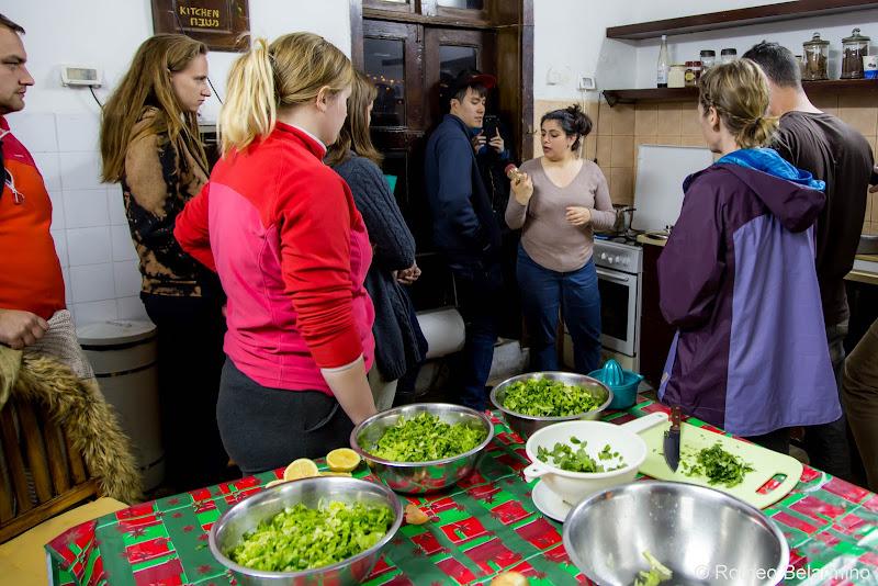 Fauzi Azar Inn Traditional Cooking Workshop Review